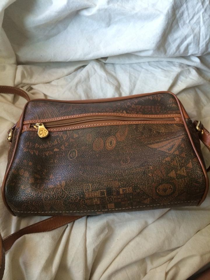 Charles Louvier Cross Body Bag 1234