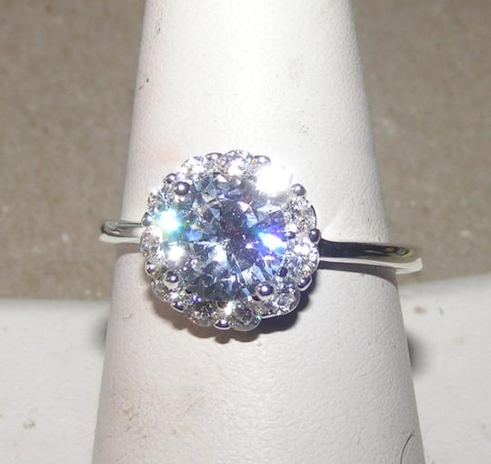 Preload https://item2.tradesy.com/images/silver-bogo-white-sapphire-promise-free-shipping-engagement-ring-9941326-0-0.jpg?width=440&height=440