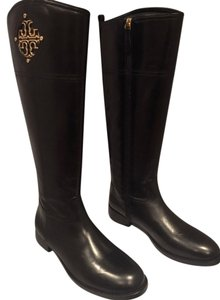 Tory Burch Kiernan Boot black Boots