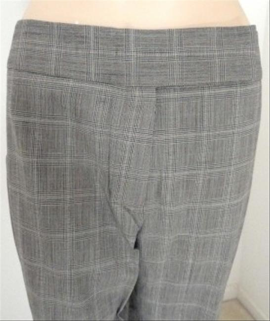 AK Anne Klein Trouser Pants Multi
