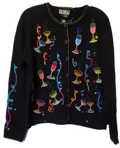 Berek Holiday New Year's Sweater