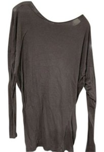 Rebecca Beeson Top Brown