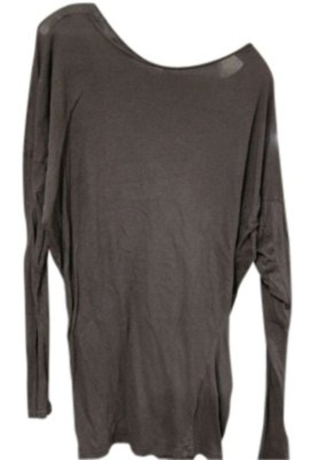 Preload https://img-static.tradesy.com/item/9943/rebecca-beeson-brown-fitted-bottom-baggy-night-out-top-size-8-m-0-0-650-650.jpg