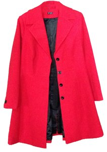 City Chic Trench Coat