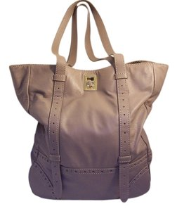 Sam Edelman Tote in Dove Gray