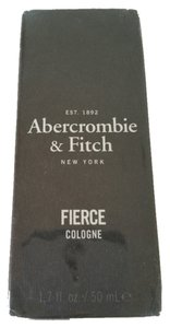 Abercrombie & Fitch Fierce Cologne by Abercrombie & Fitch 1.7 Oz