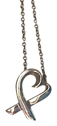 Preload https://item1.tradesy.com/images/tiffany-and-co-silver-paloma-picasso-loving-heart-pendant-necklace-9944590-0-1.jpg?width=440&height=440
