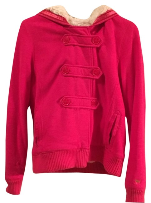Preload https://item3.tradesy.com/images/pink-activewear-size-8-m-9945577-0-1.jpg?width=400&height=650