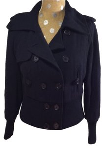 A|X Armani Exchange A/x Pea Coat