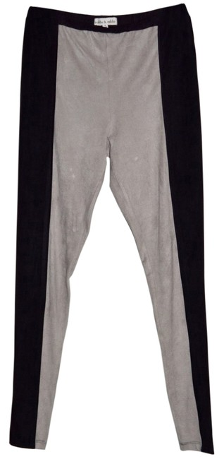 Preload https://item3.tradesy.com/images/robbi-and-nikki-by-robert-rodriguez-black-gray-suede-skinny-pants-size-4-s-27-9945907-0-1.jpg?width=400&height=650