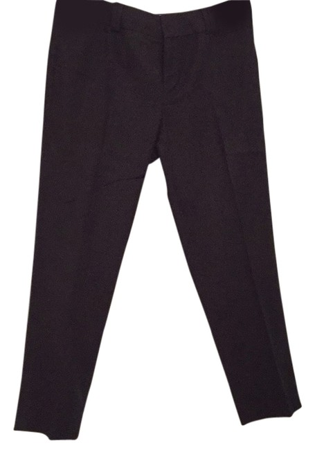 Preload https://item4.tradesy.com/images/banana-republic-black-the-martin-fit-trousers-size-12-l-32-33-9946333-0-1.jpg?width=400&height=650