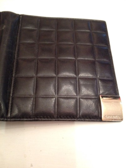 Chanel Chanel Quilted Wallet