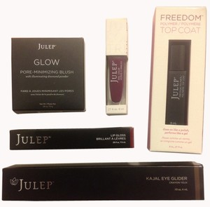 Julep Beauty Lot w/ BONUS CODE