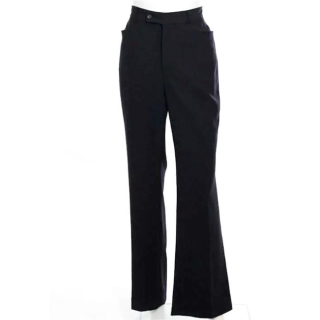 Gucci Trouser Pants Blac