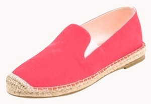 Joie Neon Coral Flats