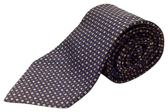 Preload https://img-static.tradesy.com/item/995421/multicolor-navy-blue-with-lime-green-and-sienna-small-square-tie-0-0-540-540.jpg