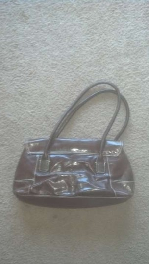 Gianni Bini Satchel in Brown