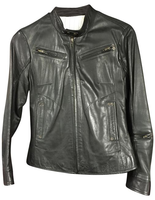 Preload https://item3.tradesy.com/images/black-leather-motorcycle-jacket-size-4-s-9956902-0-1.jpg?width=400&height=650