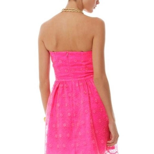 Lilly Pulitzer Party Club Wedding Prom Dress