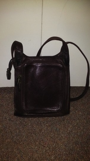 Nine West #leather Cross Body Bag