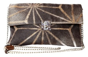 Marni Clutch Shoulder Bag