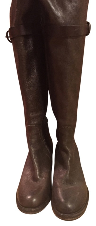womens Henry Bestsellers Beguelin Brown Tall Boots/Booties Bestsellers Henry worldwide e32616
