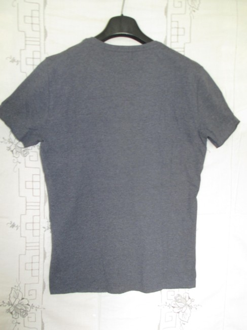 Ice T Shirt grey