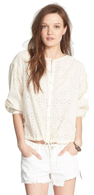 Preload https://img-static.tradesy.com/item/9960943/free-people-ivory-cotton-embroidered-floral-eyelet-stars-align-m-blouse-size-10-m-0-1-650-650.jpg
