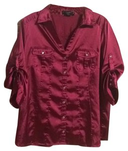 Cotton Express Button Down Shirt