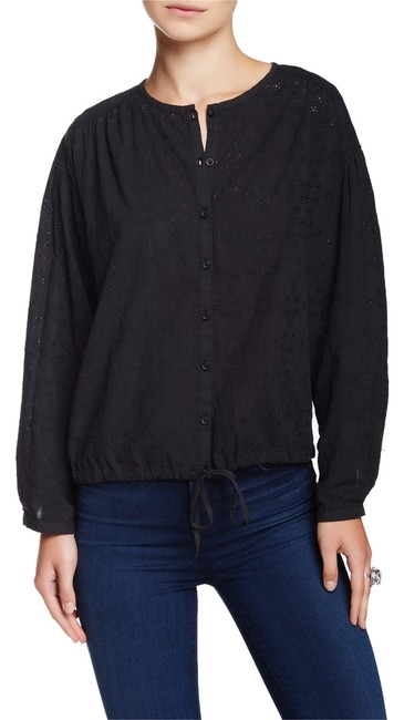 Preload https://img-static.tradesy.com/item/9961324/free-people-black-cotton-embroidered-floral-eyelet-stars-align-s-blouse-size-6-s-0-1-650-650.jpg