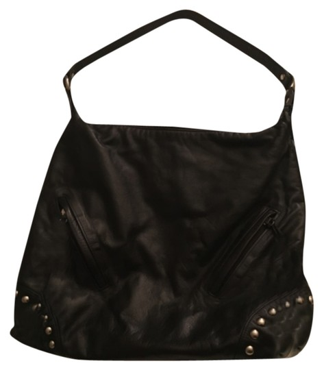 Preload https://img-static.tradesy.com/item/9961399/studded-leather-hobo-bag-0-1-540-540.jpg