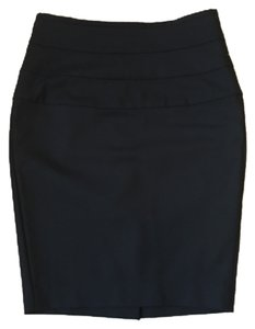 Zara Skirt Black