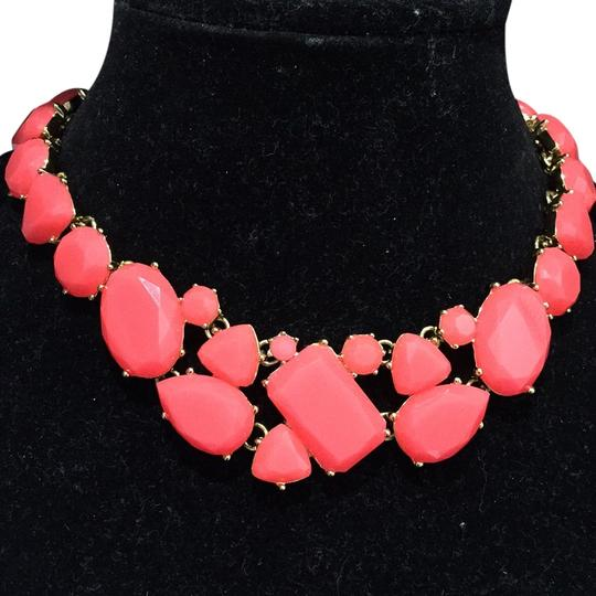 Preload https://item4.tradesy.com/images/kate-spade-coral-crystal-necklace-9963208-0-1.jpg?width=440&height=440