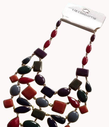 Preload https://item2.tradesy.com/images/liz-claiborne-multicolor-new-spice-palm-springs-necklace-996321-0-0.jpg?width=440&height=440