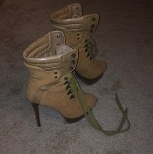 Shi by JOURNEYS Wheat Boots