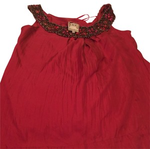 Yoana Baraschi Top Red