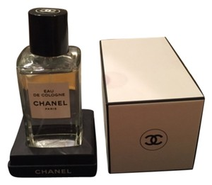 Chanel El Exclusif Cologne 6.8oz bottle