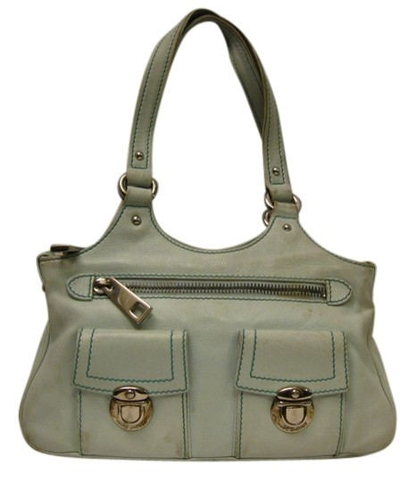 Preload https://img-static.tradesy.com/item/9967621/marc-jacobs-purse-baby-blue-leather-shoulder-bag-0-1-540-540.jpg