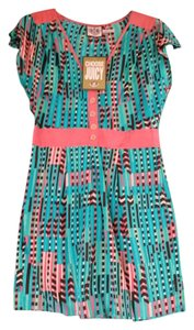 Juicy Couture short dress on Tradesy
