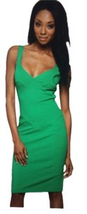 Diane von Furstenberg Fitted Dress