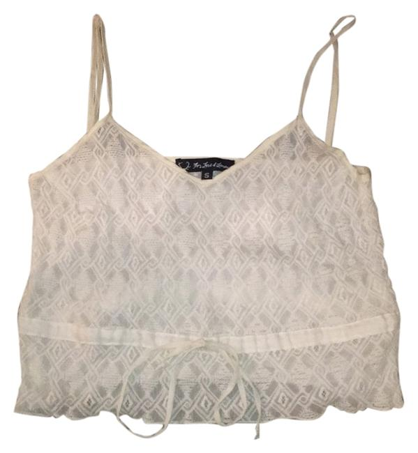 Preload https://item2.tradesy.com/images/for-love-and-lemons-white-tank-topcami-size-4-s-9968191-0-1.jpg?width=400&height=650