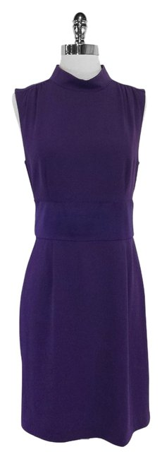 Preload https://img-static.tradesy.com/item/9968572/trina-turk-purple-sleeveless-mid-length-short-casual-dress-size-8-m-0-1-650-650.jpg