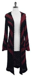 Missoni Wool Longline Cardigan