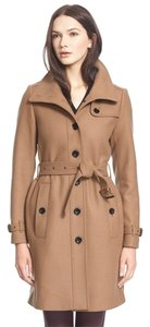 Burberry Brit Brit Rushfield Trench Coat