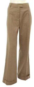3.1 Phillip Lim Wide Leg Pants Khaki