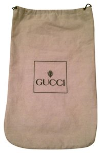 Gucci Dust White Clutch