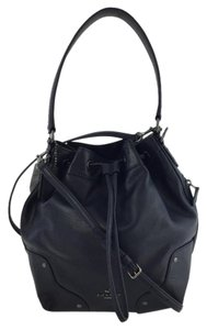 Coach Drawstring Shoulder Bag