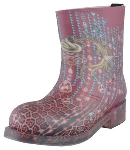 Just Cavalli Multi-Color Boots