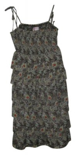 Preload https://img-static.tradesy.com/item/9972/liberty-of-london-for-target-brown-with-peacock-feathers-xl-yet-up-flattering-trend-mini-short-casua-0-0-650-650.jpg