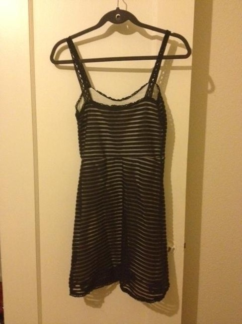 Free People Lbd Summer Going Cocktail & White Dress